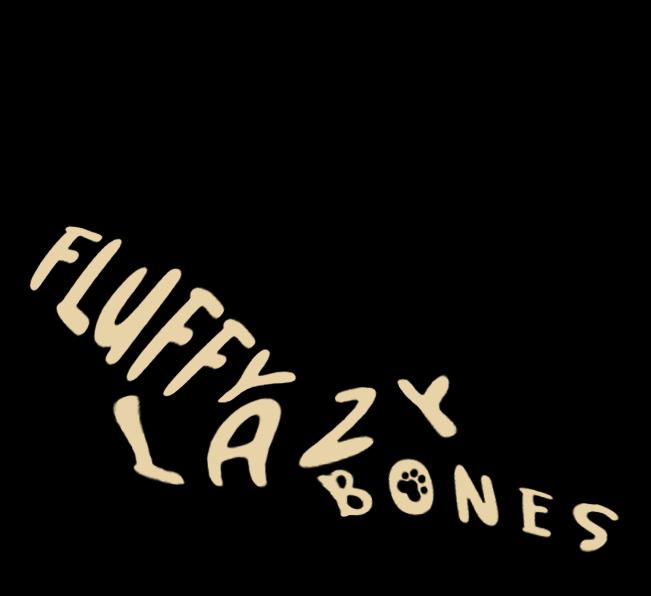 FluffyLazyBones